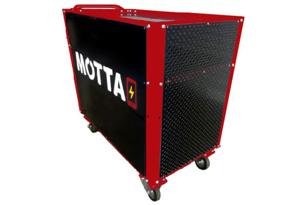 MOTTA MOBILE POWER UNIT(写真1)