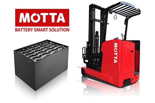 MOTTA - BATTERY SMART SOLUTION -